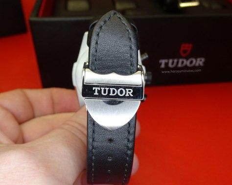 Tudor Fast Rider hebilla