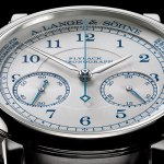 A. Lange & Söhne 1815 Chronograph Boutique Edition