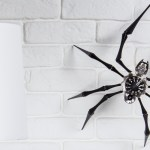 Arachnophobia, el nuevo reloj de MB&F