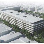 Comienza la construcción del nuevo edificio de Patek Philippe
