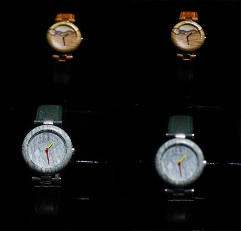 Tissot relojes de roca