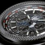 Nuevo Breitling Bentley B05 Unitime Midnight Carbon
