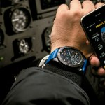 Breitling presenta el Exospace B55 Connected