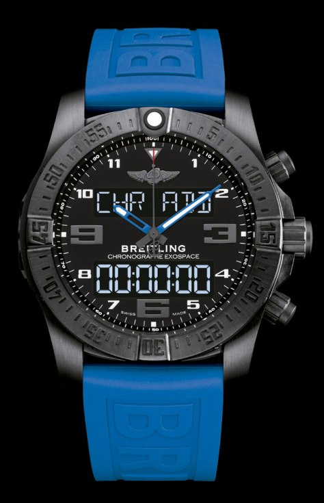 Breitling Exospace B55 frontal
