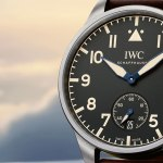 Pre SIHH 2016 IWC: Big Pilot Watch