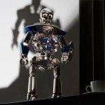MB&F Balthazar, el nuevo robot horario. Modelos y precios