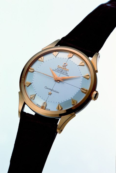 Omega Constellation Automatic Chronometer de 1968