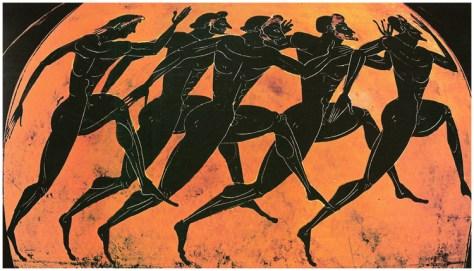 Omega y Juegos Olimpicos 1 Horasyminutos
