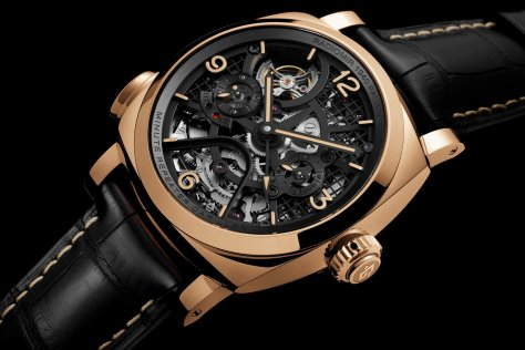 Panerai-Radiomir-1940-Minute-Repeater Carillon-Tourbillon-GMT-Horasyminutos