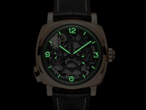 Panerai-Radiomir-1940-Minute-Repeater Carillon-Tourbillon-GMT-SuperLuminova-Horasyminutos