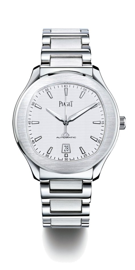 Piaget-Polo-S-Automatic-Blanco-Horasyminutos