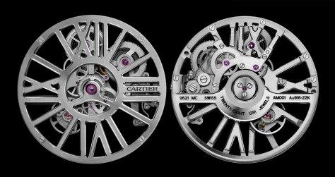 SIHH-2016-Novedades-CARTIER-Cle-de-Cartier-Automatic-Skeleton-calibre-9621-MC