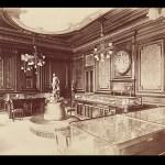Salons Patek Philippe planta baja original