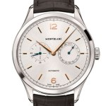 Heritage Chronométrie Collection Twincounter Date