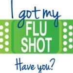 2016 Flu vaccines now available
