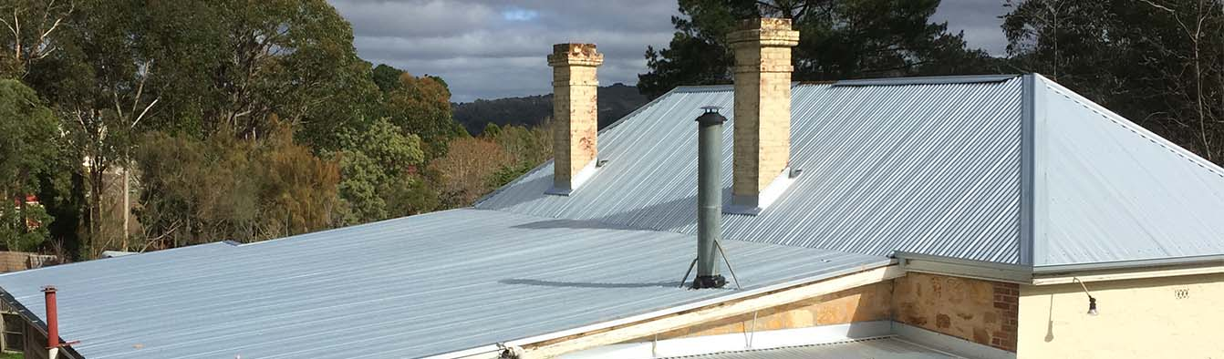 colorbond-roofing-Adelaide