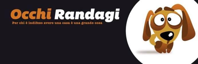 OCCHI RANDAGI