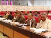 EPRDF excutive committe July 2010