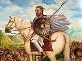 Image - Emperor Yohannes VI