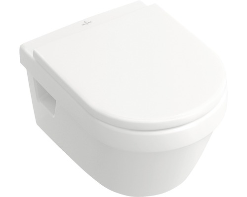 Wc Garnitur Set Villeroy & Boch Wc-set Omnia Architectura Directflush