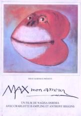 MAX mon amour