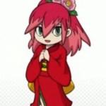【妖怪ウォッチ3】椿姫の入手方法・好物・進化・評価・ステータス
