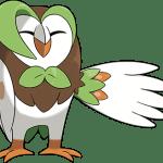 【ポケモンサンムーン】フクスローの入手方法・種族値・努力値・特性・隠しデータ