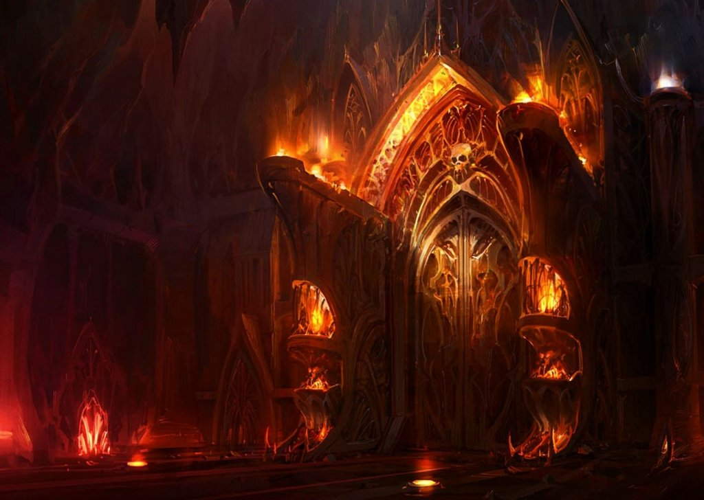 Alien Desktop Wallpaper Hd The Gates Of Hell Are Near Audio Atmosphere