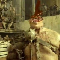Ten F*cked Up Things That Happen on Spartacus (Starz) - NSFW - Disturbing Content Warning!