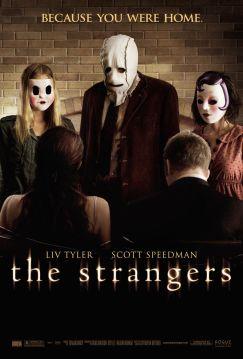 Resultado de imagen para the strangers