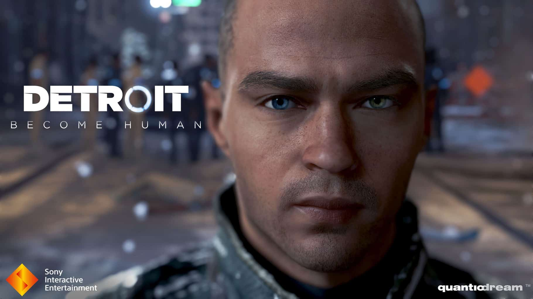 Supernatural Iphone Wallpaper Detroit Become Human Gets Release Date And New Cast