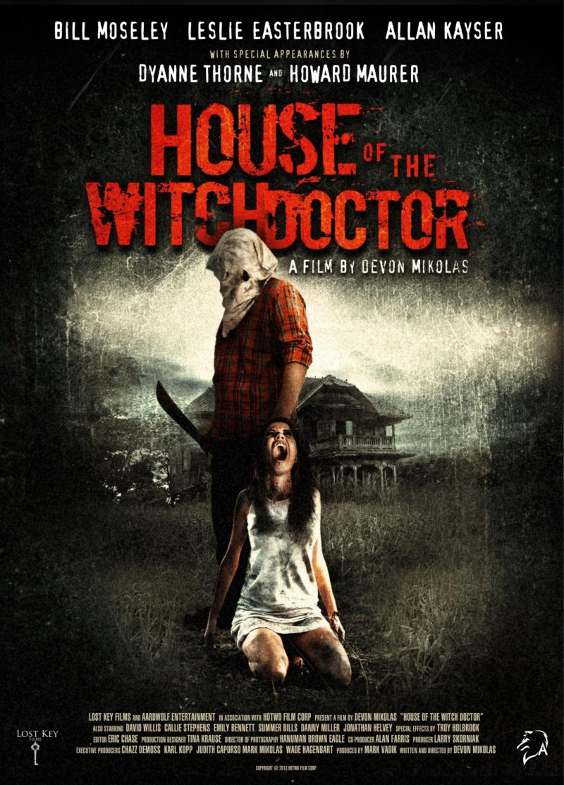 Large Of House Horror Movie