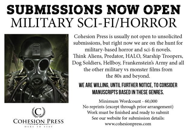 cohesion-press-military-horror
