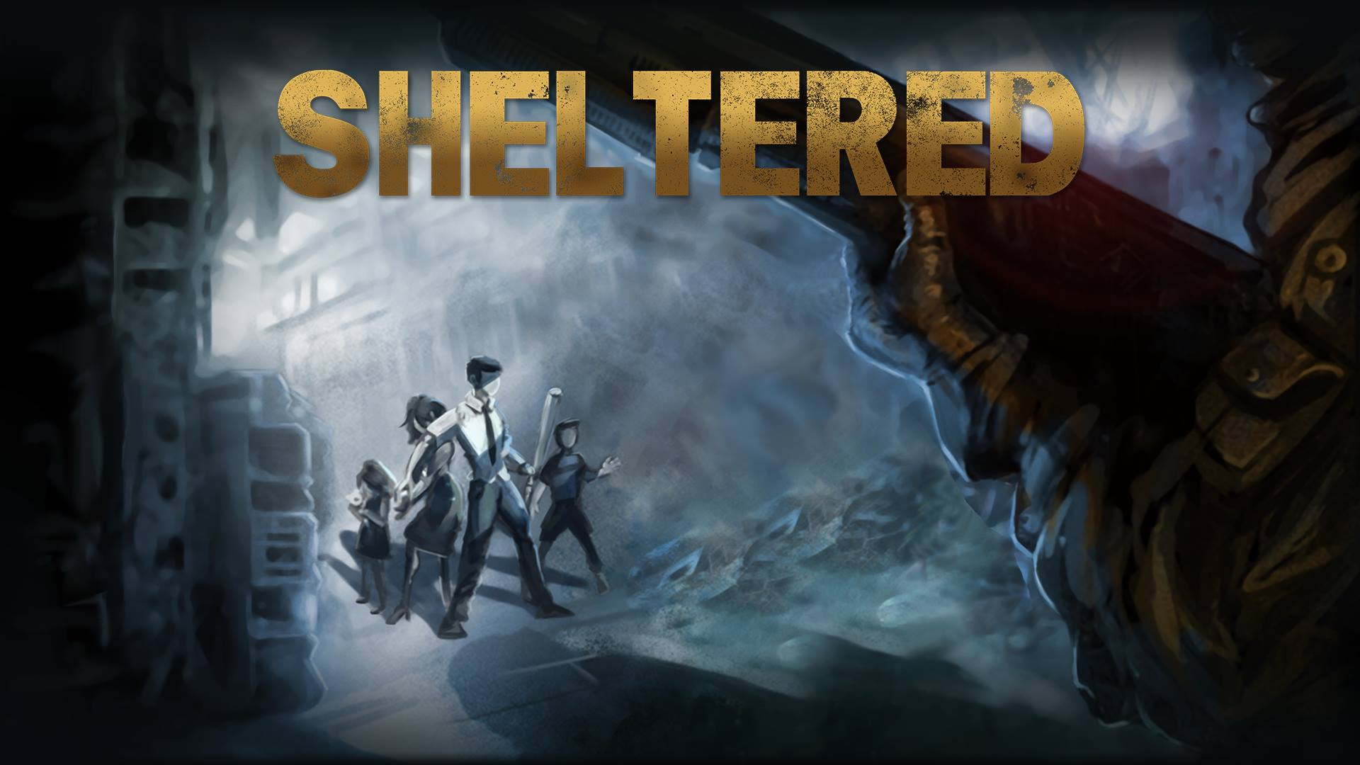 Ps4 Games Coming Soon : Xbox and pc hit 'sheltered coming soon to ps horror