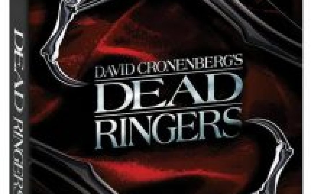'Dead Ringers' and 'Rabid' Are Getting Collector's Edition Blu-Rays from Scream Factory!