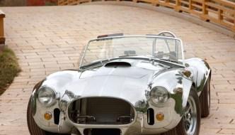 Kirkham Ultimate Roadster - Cobra built for Larry Ellison