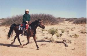 Khami Endurance El Paso