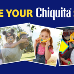 Share Your Chiquita Smile and WIN!