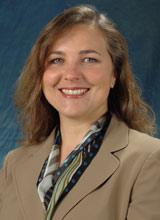 Dr Jennifer Barrett