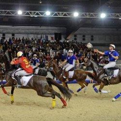 Spain v. France