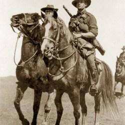 New film to tell story of Australia's WW1 horses