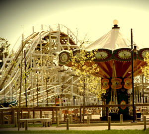 Amusement-Rides