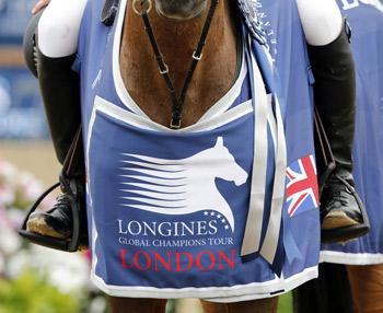 Stefano Grasso/Longines Global Champions Tour