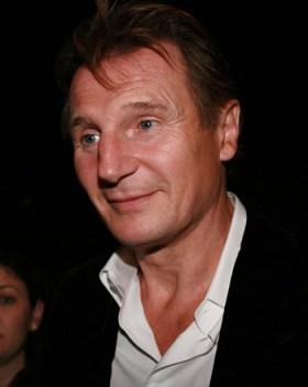 Liam Neeson. Photo: Karen Seto/Wikipedia
