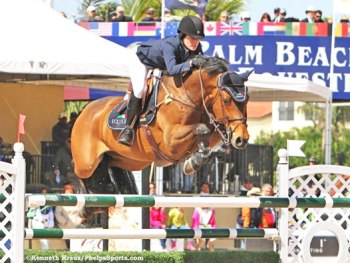 Jessica Springsteen and Vindicat W.