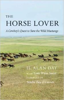 horse-lover
