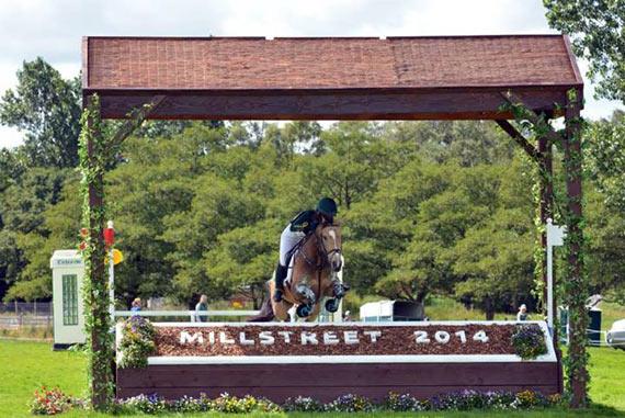 eventing-millstreer