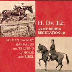 How German is it – H Dv 12 cavalry manual