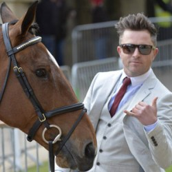 Zara out, but 81 horses ready for Badminton Horse Trials