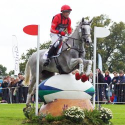 New 3* eventing Grand Slam offers £50K prize pool
